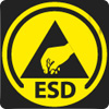 ESD-Electro-static-dissipative