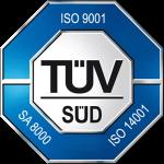 SA8000-9001-14001
